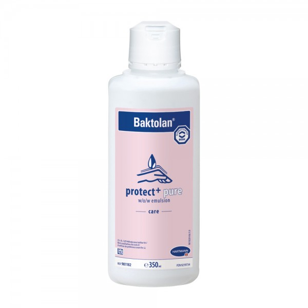 Baktolan® protect+ pure 350 ml