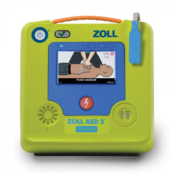 AED 3 BLS Trainer